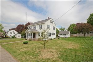Photo of 6 Riverdale Road, Enfield, CT 06082 (MLS # 170084137)