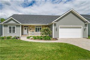 Photo of 34 Lake Drive #34, Somers, CT 06071 (MLS # 170090137)