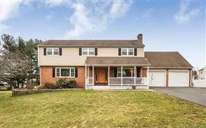 Tiny photo for 138 Surrey Drive, Wethersfield, CT 06109 (MLS # 170155137)