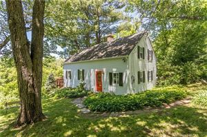 Photo of 84 Spooner Hill Road, Kent, CT 06757 (MLS # 170169137)