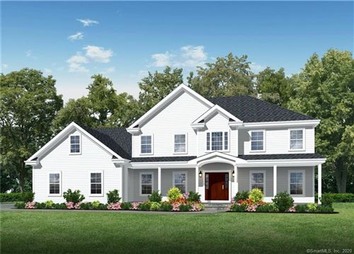 Photo of Lot #5 Monarch Place, Cheshire, CT 06410 (MLS # 170362137)