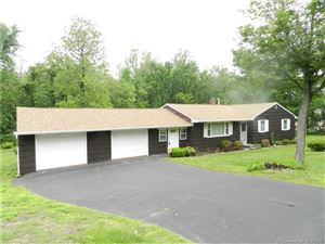 Photo of 140 Country Club Road, Middlebury, CT 06762 (MLS # W10227137)