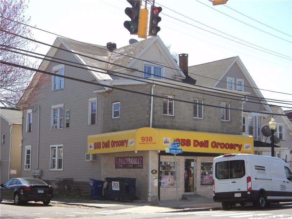 938 Connecticut Avenue, Bridgeport, CT 06607 - #: 170383137