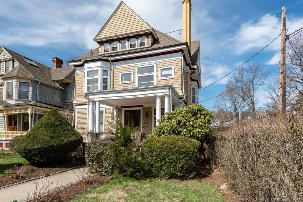 690 Whitney Avenue, New Haven, CT 06511 - #: 170389137