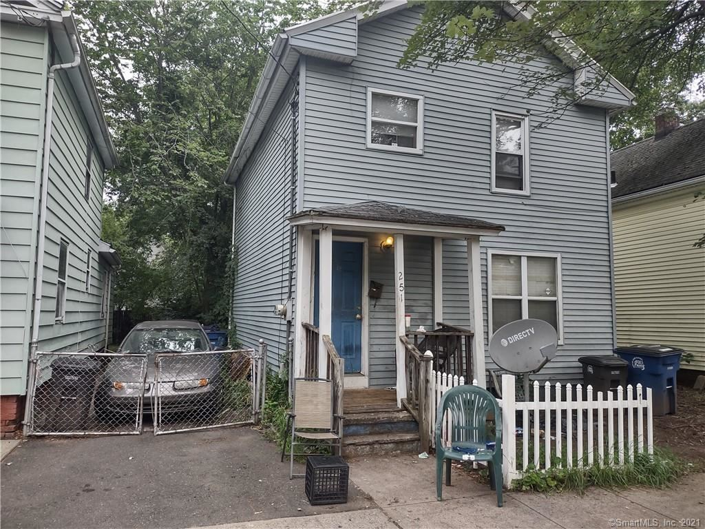 251 Starr Street, New Haven, CT 06511 - #: 170431137