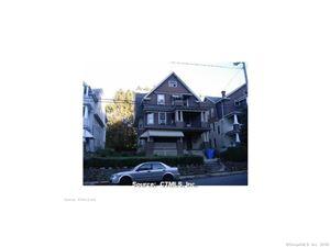Photo of 221 Robbins Street, Waterbury, CT 06708 (MLS # 170063138)