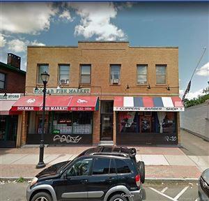 Photo of 1856 Park Street, Hartford, CT 06106 (MLS # 170098138)