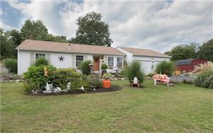 Photo of 136 Colonial Road, Plainfield, CT 06374 (MLS # 170129138)