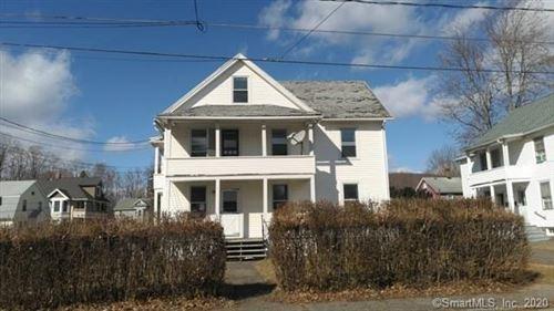 Photo of 108 Cherry Street, Torrington, CT 06790 (MLS # 170274138)