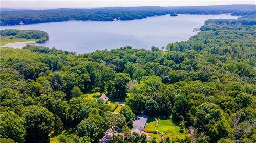 Photo of 11 Gardner Lake Heights, Salem, CT 06420 (MLS # 170424138)