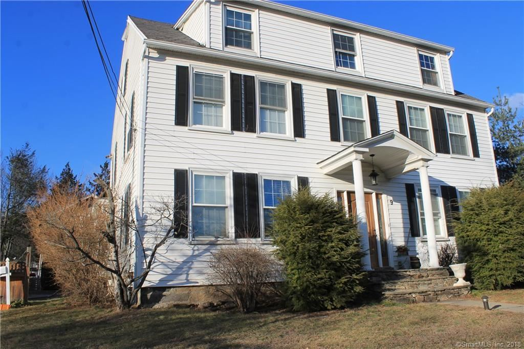 Photo for 9 Cannon Street, Norwalk, CT 06851 (MLS # 170048138)