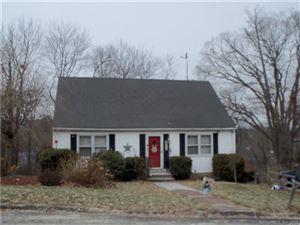 Photo of 81 White Birch Drive, Waterbury, CT 06708 (MLS # 170044139)