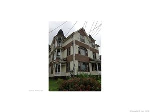 Photo of 97-99 Cliff Street #1, Norwich, CT 06360 (MLS # 170104139)