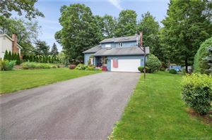 Photo of 129 Whispering Brook Road, Berlin, CT 06037 (MLS # 170211139)