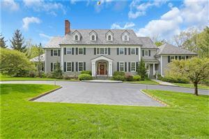 Photo of 20 Lindsay Drive, Greenwich, CT 06830 (MLS # 170215139)