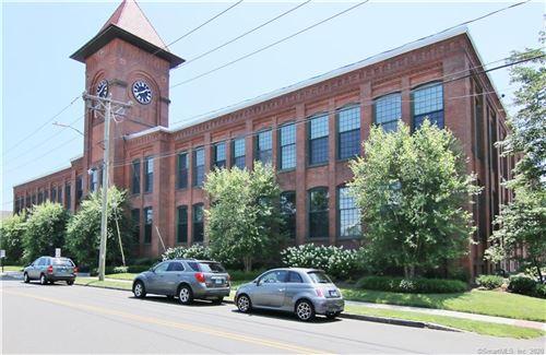 Photo of 25 Grand Street #213, Norwalk, CT 06851 (MLS # 170315139)
