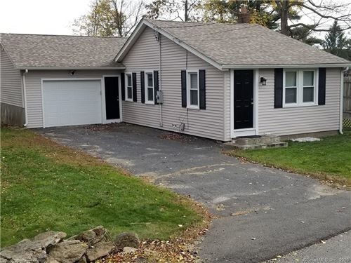 Photo of 3 Zwick Drive, Plymouth, CT 06786 (MLS # 170348139)