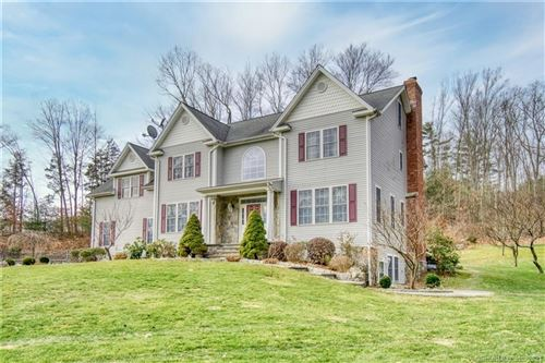 Photo of 9 Echo Valley Road, Oxford, CT 06478 (MLS # 170365139)