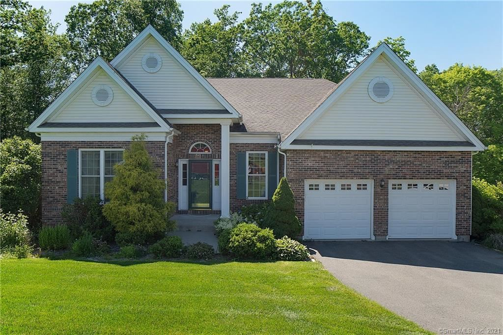 15 West Hill Road, Bloomfield, CT 06002 - #: 170412139