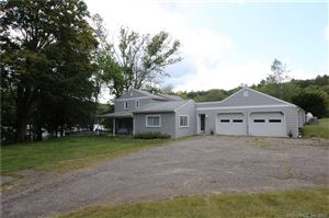 Photo of 111 Rugg Brook Road, Winchester, CT 06098 (MLS # 170013140)