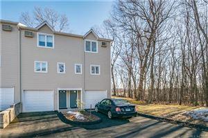 Photo of 245 East Woodland Street #11, Meriden, CT 06451 (MLS # 170044140)