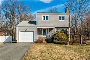Photo of 27 Ferguson Road, Manchester, CT 06040 (MLS # 170053140)