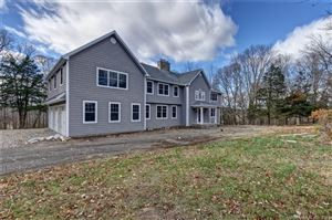 Photo of 785 Sport Hill Road, Easton, CT 06612 (MLS # 170059140)