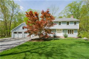 Photo of 88 Indian Hill Road, Canton, CT 06019 (MLS # 170083140)
