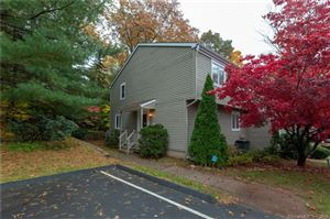 Photo of 53 Timber Ridge #53, Southington, CT 06489 (MLS # 170141140)