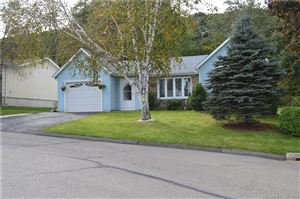 Tiny photo for 30 Mohican Lane, Bristol, CT 06010 (MLS # 170142140)
