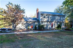 Photo of 128 Old Town Farm Road, Woodbury, CT 06798 (MLS # 170145140)