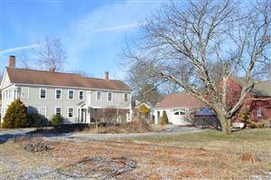 Photo of 16 School Street, Plainfield, CT 06374 (MLS # 170161140)