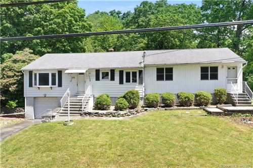 Photo of 1710 Musso View Avenue, Cheshire, CT 06410 (MLS # 170258140)