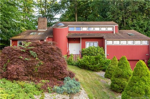 Photo of 109 Haren Drive, Rocky Hill, CT 06067 (MLS # 170316140)