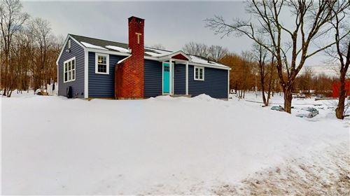 Photo of 146 West Chippens Hill Road, Burlington, CT 06013 (MLS # 170375140)