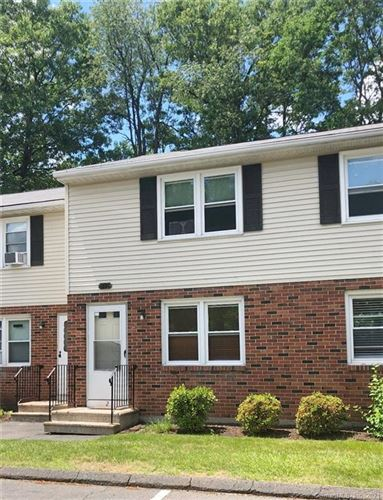 Photo of 246 Woodford Avenue #2, Plainville, CT 06062 (MLS # 170411140)