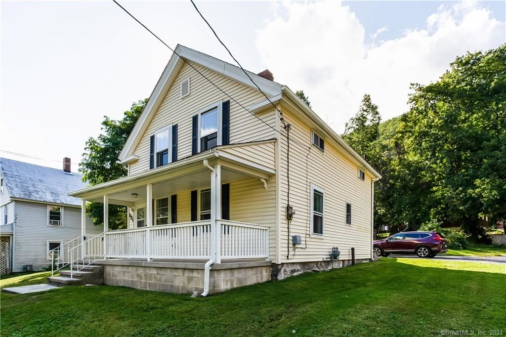 Photo of Winchester, CT 06098 (MLS # 170424140)