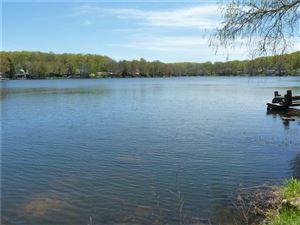 Photo of 11 Fall Mountain Lake Road, Plymouth, CT 06786 (MLS # 170083141)
