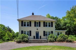 Photo of 7 South Olmstead Lane, Ridgefield, CT 06877 (MLS # 170084141)