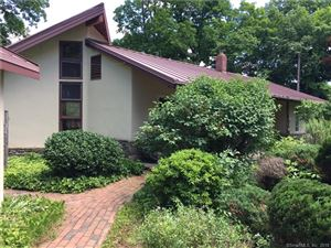 Photo of 125 Goose Hill Road, Chester, CT 06412 (MLS # 170096141)
