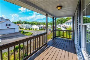 Photo of 1 Ridge View Terrace, New Hartford, CT 06057 (MLS # 170107141)