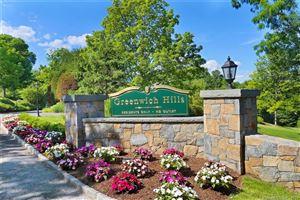 Photo of 102 Greenwich Hills Drive #102, Greenwich, CT 06831 (MLS # 170155141)