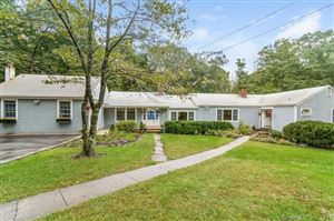 Photo of 10 Gaylord South Drive, Wilton, CT 06897 (MLS # 170165141)
