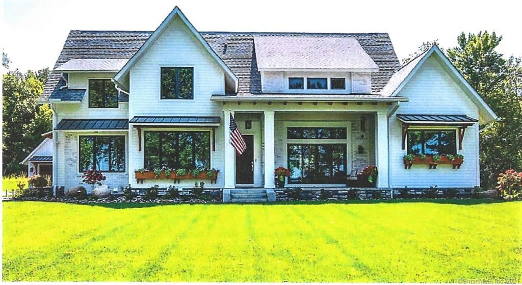 251 Gracey Road, Canton, CT 06019 - #: 170392141