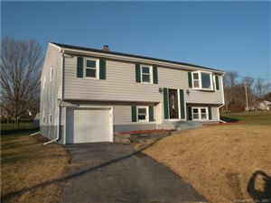 Photo of 35 Mountainview Drive, Norwich, CT 06360 (MLS # 170034142)