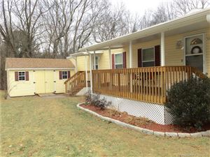 Photo of 44 Mary Belle Drive, Mansfield, CT 06268 (MLS # 170044142)