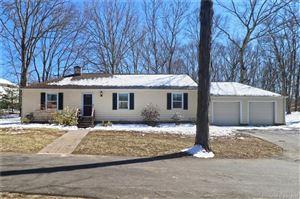 Photo of 873 Baldwin Road, Woodbridge, CT 06525 (MLS # 170054142)