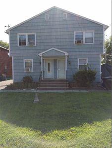 Photo of 1195 Chopsey Hill Road, Bridgeport, CT 06606 (MLS # 170105142)