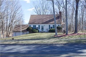 Photo of 100 Oak Avenue, Cheshire, CT 06410 (MLS # 170145142)