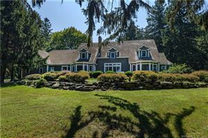 Photo of 1 Brockway Ferry Road, Deep River, CT 06417 (MLS # 170155142)
